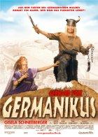 Germanikus - Plakat zum Film