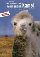 Die Geschichte vom weinenden Kamel - Plakat zum Film