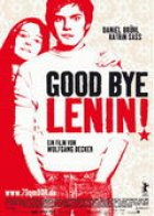 Good Bye, Lenin! - Plakat zum Film