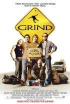 Grind - Plakat zum Film