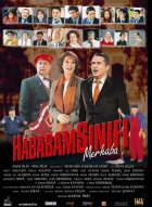 Hababam Sinifi Merhaba - Die chaotische Klasse - Plakat zum Film