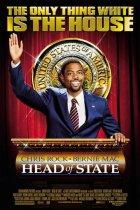 Head Of State - Plakat zum Film