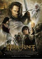 Der Herr der Ringe: Die Rückkehr des Königs - Plakat zum Film