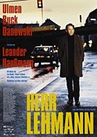 Herr Lehmann - Plakat zum Film