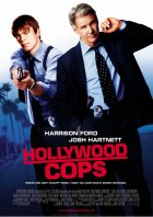 Hollywood Cops - Plakat zum Film