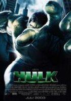 Hulk - Plakat zum Film