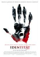 Identität - Plakat zum Film