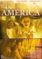 In America - Plakat zum Film