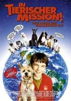 In tierischer Mission - Plakat zum Film