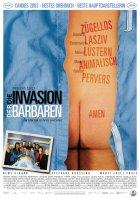 Die Invasion der Barbaren - Plakat zum Film