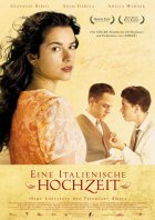 Eine italienische Hochzeit - Plakat zum Film