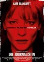 Die Journalistin - Plakat zum Film