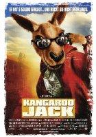 Kangaroo Jack - Plakat zum Film