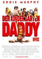 Der Kindergarten Daddy - Plakat zum Film