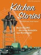 Kitchen Stories - Plakat zum Film