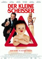 Der kleine Scheißer - Plakat zum Film