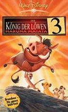Der König der Löwen 3: Hakuna Matata - Plakat zum Film