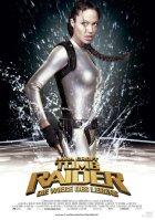 Lara Croft: Tomb Raider - Die Wiege des Lebens - Plakat zum Film