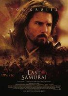 Last Samurai - Plakat zum Film