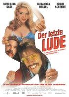 Der letzte Lude - Plakat zum Film