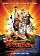 Looney Tunes: Back In Action - Plakat zum Film