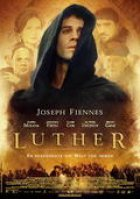 Luther - Plakat zum Film