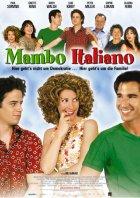 Mambo Italiano - Plakat zum Film