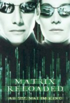 Matrix: Reloaded - Plakat zum Film