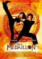 Das Medaillon - Plakat zum Film