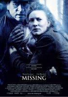 The Missing - Plakat zum Film