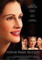Mona Lisas Lächeln - Plakat zum Film