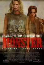 Monster - Plakat zum Film