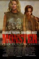 Monster - Plakat zum Film
