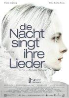 Die Nacht singt ihre Lieder - Plakat zum Film