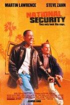 National Security - Plakat zum Film