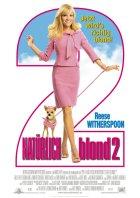 Natürlich blond 2 - Plakat zum Film