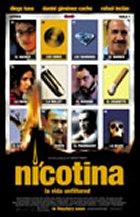 Nicotina - Plakat zum Film
