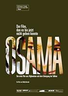 Osama - Plakat zum Film
