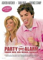 Partyalarm - Finger weg von meiner Tochter - Plakat zum Film
