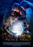 Peter Pan - Plakat zum Film