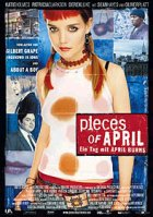 Pieces Of April - Ein Tag mit April Burns - Plakat zum Film