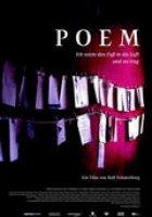 Poem - Plakat zum Film