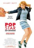 Popstar auf Umwegen - Plakat zum Film