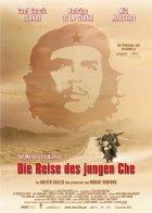 Die Reise des jungen Che - Plakat zum Film