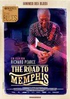 The Road To Memphis - Plakat zum Film