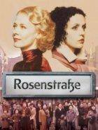 Rosenstraße - Plakat zum Film