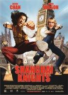 Shanghai Knights - Plakat zum Film