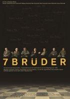 7 Brüder - Plakat zum Film