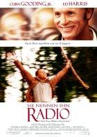 Sie nennen ihn Radio - Plakat zum Film