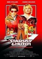 Starsky und Hutch - Plakat zum Film